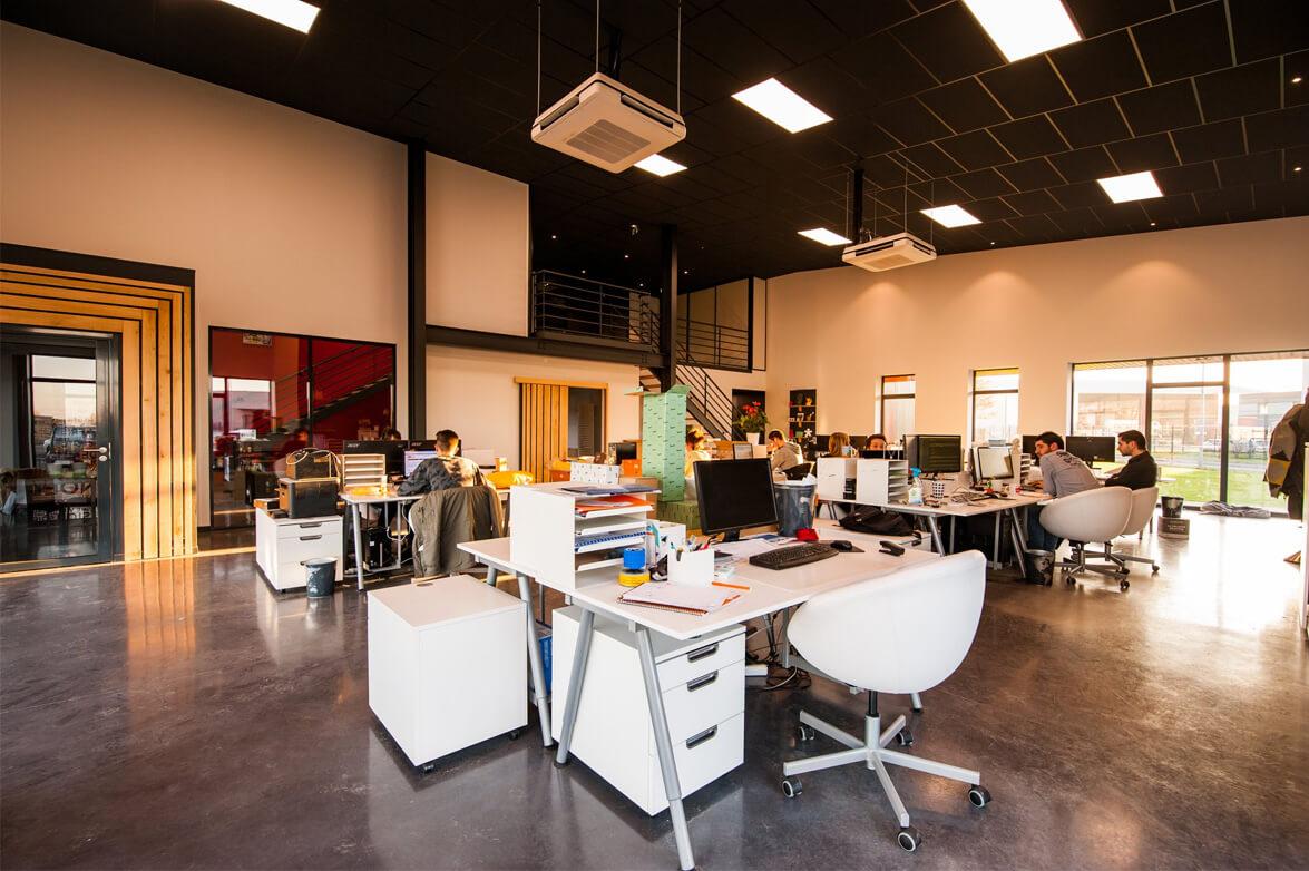 IcomSeo eksperci od pozycjonowania - biuro
